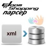 Joomshopping XML парсер
