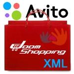Выгрузка Joomshopping для Avito.ru в формате xml