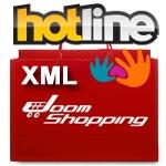 Выгрузка прайс-листа Joomshopping дляHotline.ua